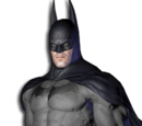 Batman (Batman: Arkham City)