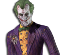 The Joker (Batman: Arkham City)