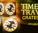 Time Travel Crate