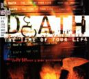 Death: The Time of Your Life/Covers