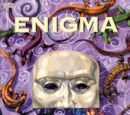 Enigma (Collected) Vol 1 1
