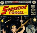Sensation Comics Vol 1 92