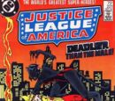Justice League of America Vol 1 221