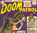 Doom Patrol Vol 1 100/Images