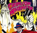 Crimson Avenger Vol 1 3