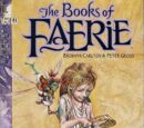 Books of Faerie/Covers