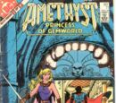 Amethyst, Princess of Gemworld Vol 1 11