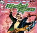 Metal Men Vol 3 8