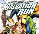 Salvation Run Vol 1 5