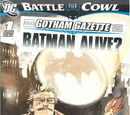 Gotham Gazette: Batman Alive? Vol 1 1