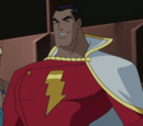 Justice League Unlimited Episode: Clash