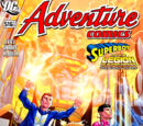Adventure Comics Vol 1 516
