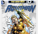 Aquaman Vol 7 0
