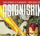 Astonishing Tales Vol 2 3