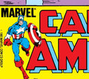 Captain America Vol 1 308