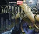 Thanos Rising Vol 1