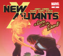 New Mutants Vol 3 37