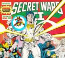 Secret Wars II (UK) Vol 1 64