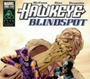 Hawkeye: Blind Spot Vol 1 2