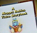Muppet Babies Video Storybooks