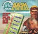 Bash at the Beach 1995