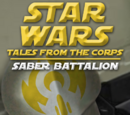 Star Wars: Saber Battalion
