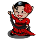 Flamenco Gnome-icon.png