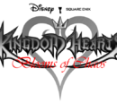 Kingdom Hearts: Blooms of Chaos