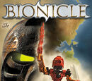 Pin85 BIONICLE Toa
