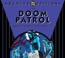 Doom Patrol Archives Vol 1 5