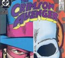 Crimson Avenger Vol 1 4