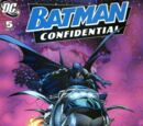 Batman Confidential Vol 1 5