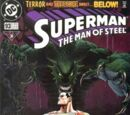 Superman: Man of Steel Vol 1 93