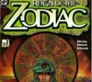 Reign of the Zodiac Vol 1
