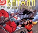 Batman: Gotham Adventures Vol 1 38