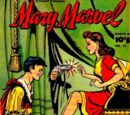 Mary Marvel Vol 1 22