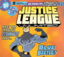 Justice League Unlimited Vol 1 5