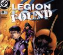 Legion Lost Vol 1 8