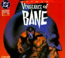 Batman: Vengeance of Bane Vol 1 1