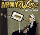 Army @ Love: The Art of War Vol 1 4