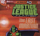 Justice League Unlimited Vol 1 24