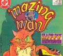 'Mazing Man Vol 1 8