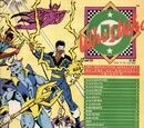 Who's Who: The Definitive Directory of the DC Universe Vol 1 3