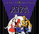 Doom Patrol Archives Vol 1