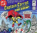 Captain Carrot and His Amazing Zoo Crew Vol 1 5