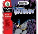 LeapPad: Batman Vol 1 1