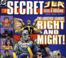 JLA Secret Files and Origins Vol 1 2