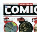 Wednesday Comics Vol 1 8