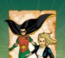 Birds of Prey Vol 1 37/Images