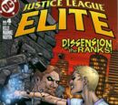 Justice League Elite Vol 1 4